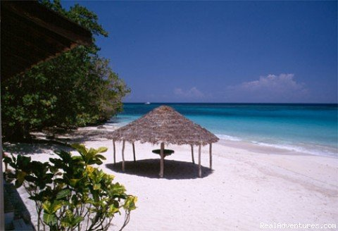 Franfort Private Beach | Image #3/23 | Villas of Ocho Rios, Jamaica