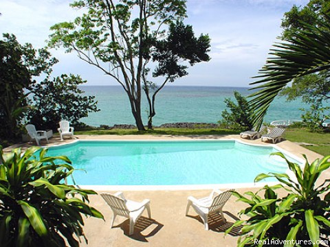 - Villas of Ocho Rios, Jamaica
