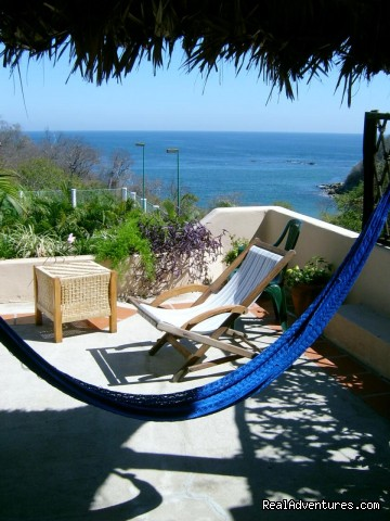 Image #11 of 15 - Agua Azul la Villa B&B..Ocean views from all rooms