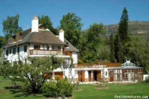 Constantia Woods Guest House and Private Villas Constantia, South Africa Bed & Breakfasts