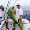 Deep sea fishing is world class in Costa Rica