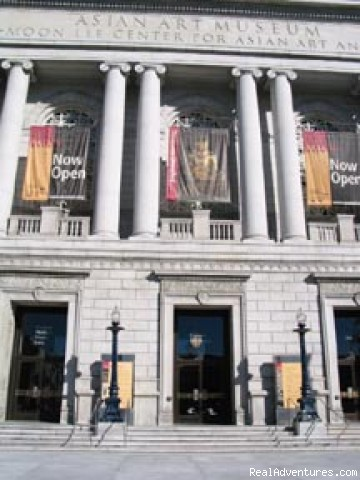 Asian Art Museum - What's new in San Francisco
