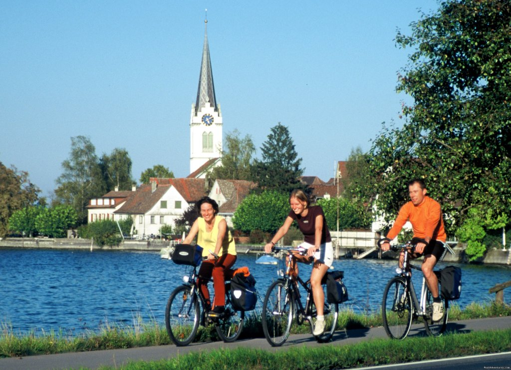 Lake Constance biketour - Germany | Image #4/10 | EUROCYCLE - Explore Europe by Bicycle