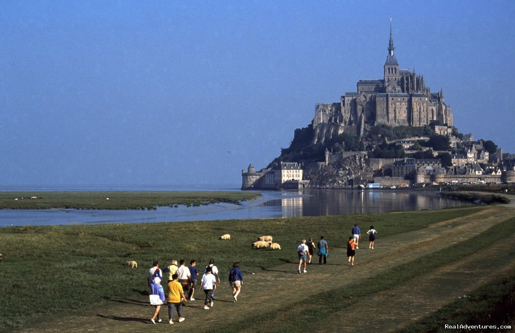 France - Cycling Britanny & Normandie | Image #10/10 | EUROCYCLE - Explore Europe by Bicycle