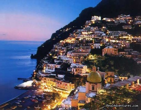 Fascinating Amalficoast by bike & boat (#6 of 10) - EUROCYCLE - Explore Europe by Bicycle