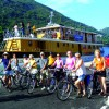EUROCYCLE - Explore Europe by Bicycle Islandhopping in Croatia by bike & boat