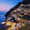 Fascinating Amalficoast by bike & boat