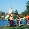 EUROCYCLE - Explore Europe by Bicycle Lake Constance biketour - Germany