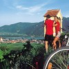 EUROCYCLE - Explore Europe by Bicycle Danube Bike Trail - Austria