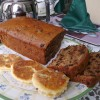 Plasnewydd B&B. The finest place to stay in Wales. Bara Brith and Welsh cakes served with your beverage tray.