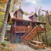 America's #1 Overnight Rental Company Pigeon Forge, Tennessee Vacation Rentals
