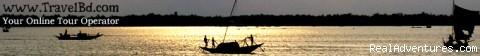 Rivers of Bangladesh - Travel Bangladesh