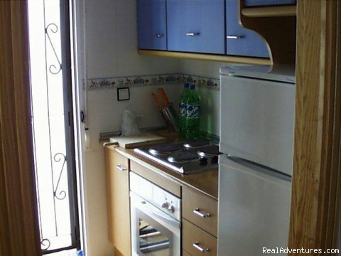 Nice Size Kitchen - 3 Bedroom Villa Dream Hills