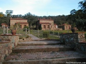 Cottages & Vacation Rentals in Huelva, Andalucia Alajar, Spain Vacation Rentals
