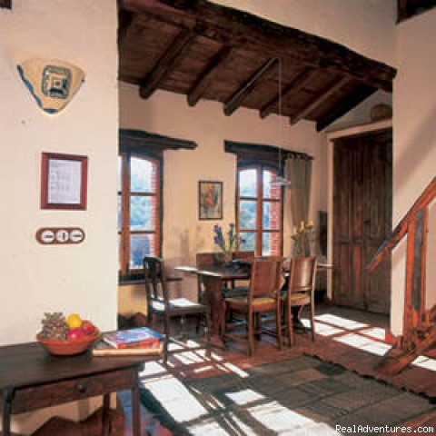 living room - Cottages & Vacation Rentals in Huelva, Andalucia