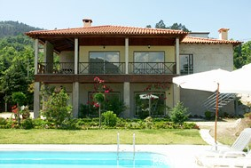 Photo #2 - Self-catering villas, cottages and manor houses