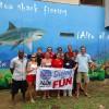 Rich Coast Diving, Costa Rica New instructors