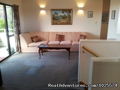- Crestwood B & B for private,quiet vacations