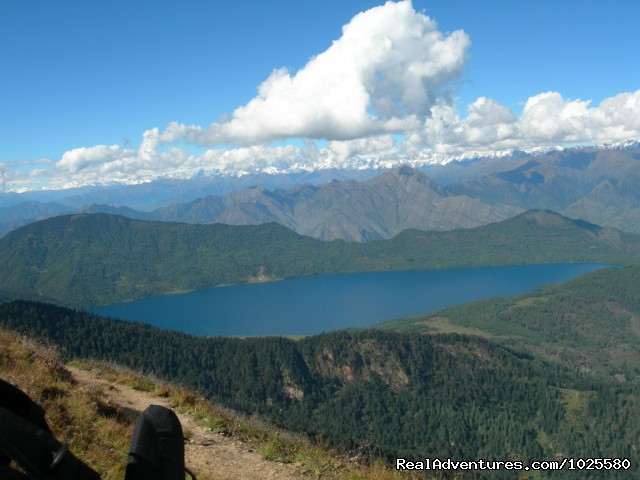 Rara lake - Nepal Cultural Travels & Adventure