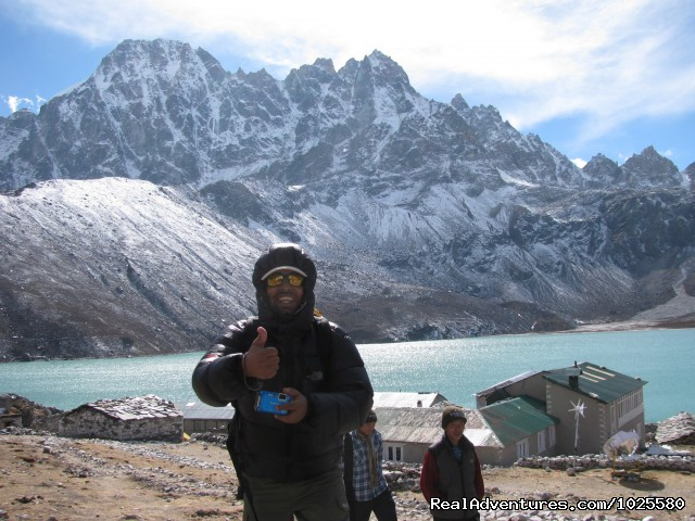 Gokyo Trekking - Nepal Cultural Travels & Adventure