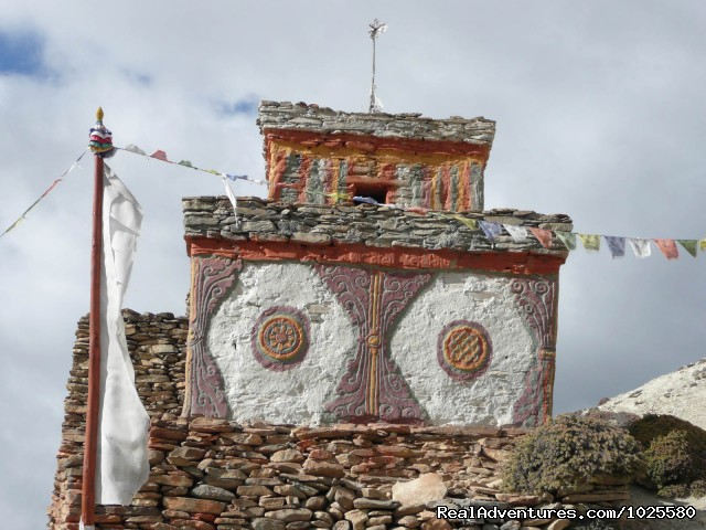 Dolpo trekking - Nepal Cultural Travels & Adventure
