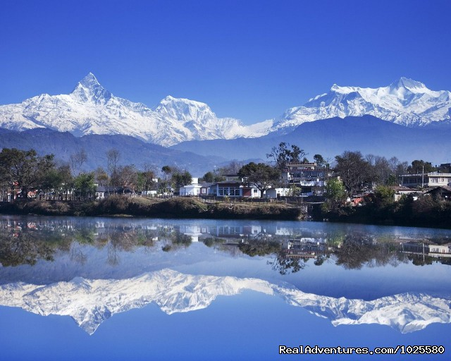 Pokhara - Nepal Cultural Travels & Adventure