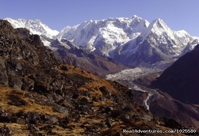 Kanchanjunga (#13 of 18) - Nepal Cultural Travels & Adventure