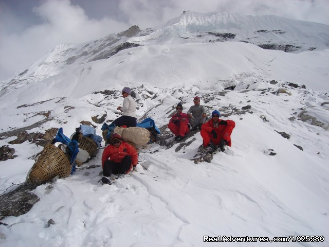 Tashi Laptsa Trekking - Nepal Cultural Travels & Adventure