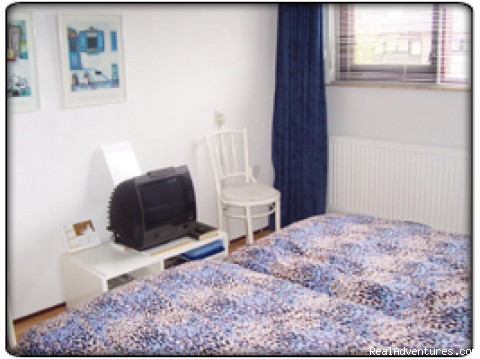 twin room image #2 - Zwanennest Bed & Breakfast