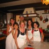 Mami Camilla Italian Cooking school