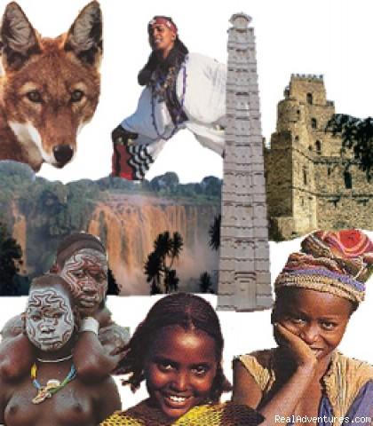 Travel to Ethiopia: Travel to Ethiopia