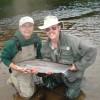 June Atlantic Salmon Miramichi