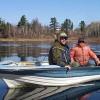 Spring Fishing on the Miramichi
