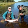 Fishing Atlantic Salmon Fishing Trips New Brunswick