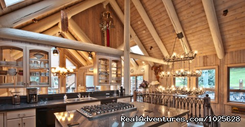 - Luxury Beaver Creek Mountain Home in Vail Valley