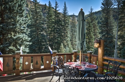 Image #7 of 12 - Luxury Beaver Creek Mountain Home in Vail Valley