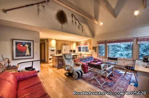 Image #12 of 12 - Luxury Beaver Creek Mountain Home in Vail Valley