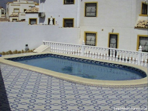 - New 3-Bedroom Villa with Own Pool in Dream Hills