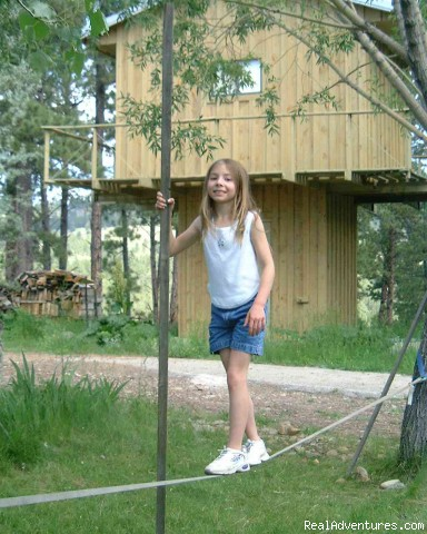 - Devils Tower Lodge, Bed & Breakfast And Retreat