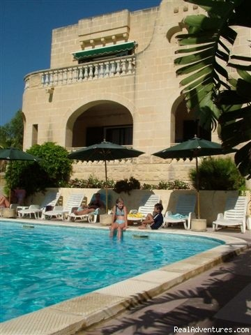Gozo, Malta in Quality accommodation in Xlendi