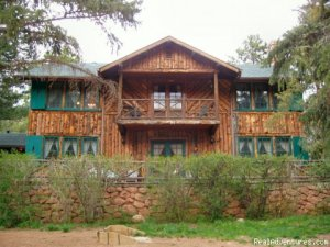 Rocky Mountain Lodge & Cabins: B&B & Cabin Rentals Cascade, Colorado Vacation Rentals