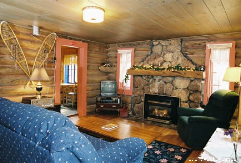 Colorado Cabin (#2 of 10) - Rocky Mountain Lodge & Cabins: B&B & Cabin Rentals