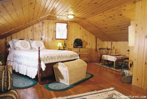 Colorado Cottage - Rocky Mountain Lodge & Cabins: B&B & Cabin Rentals
