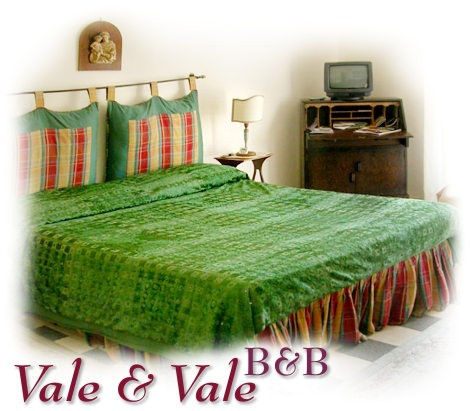 Photo #4 (#4 of 4) - By Vale&vale Bed And Breakfast