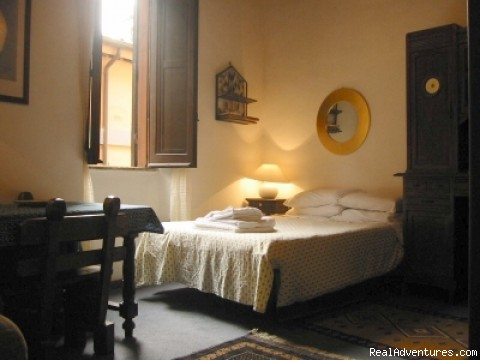 Characteristic Studio Beside Navona/Campo Rome, Italy Vacation Rentals