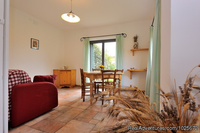 Photo   - Self catering apartment in villa with pool jacuzzi