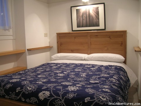 Bedroom (#5 of 6) - Boschetto Apartment