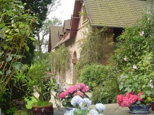 Manoir De Beaumont  Charm Bed And Breakfast Rouen, France Bed & Breakfasts