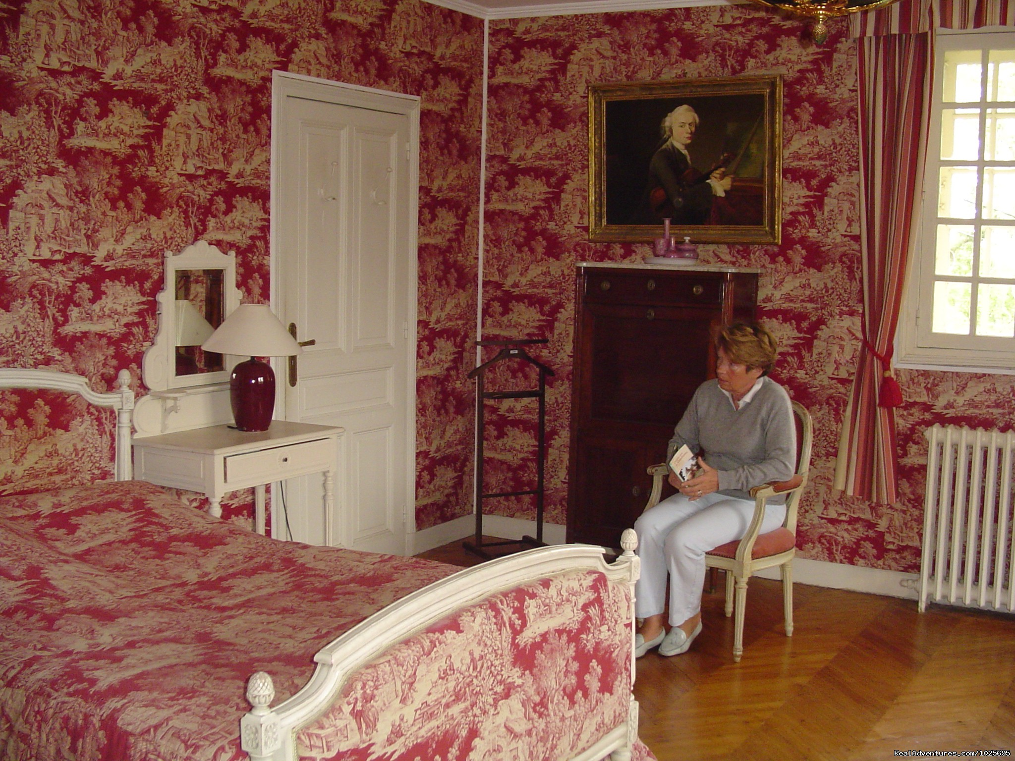 Image #3/4 | Manoir De Beaumont  Charm Bed And Breakfast