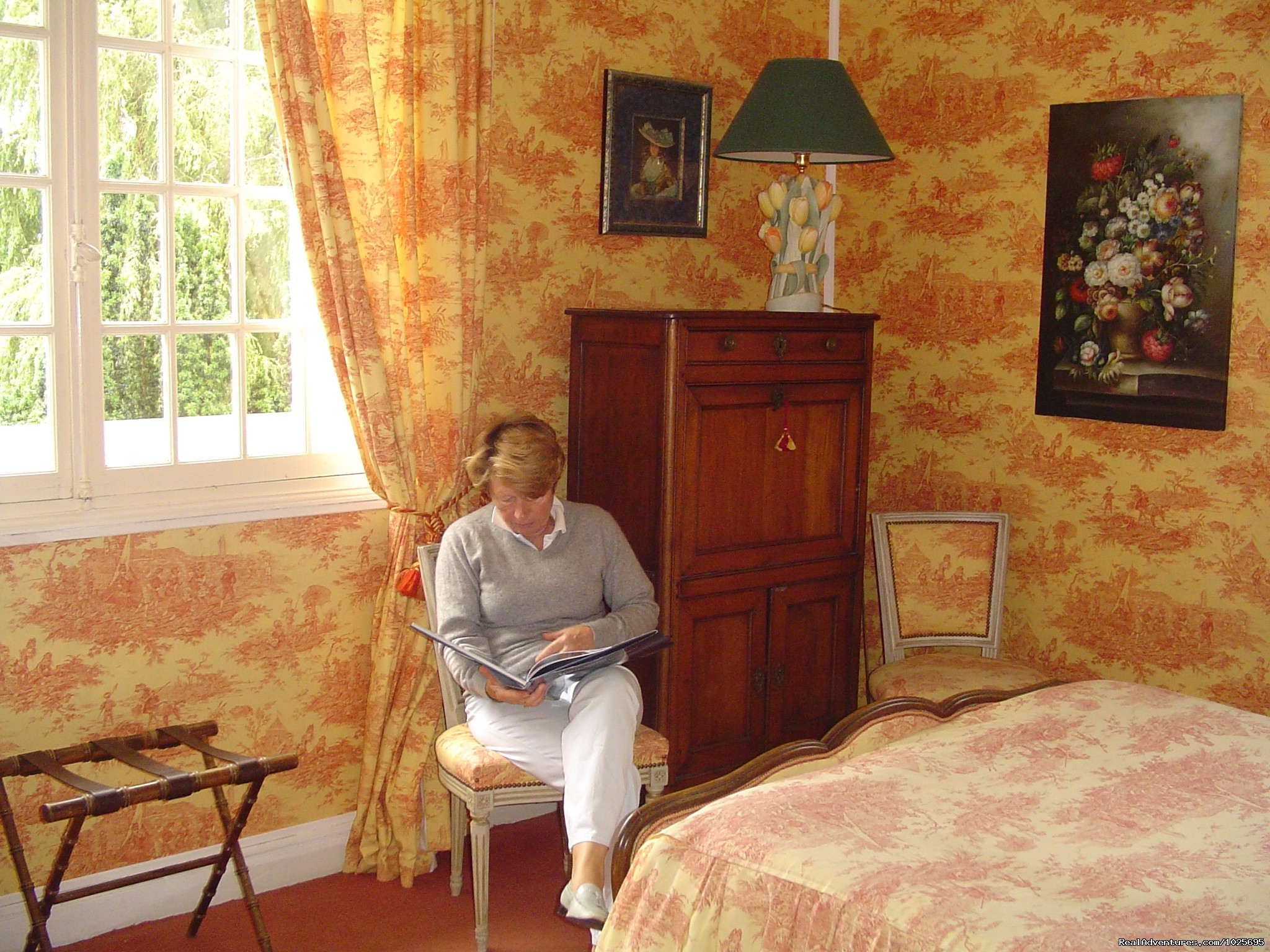 Image #4/4 | Manoir De Beaumont  Charm Bed And Breakfast